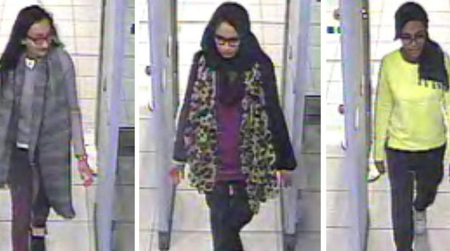 Kadiza, la sposa dell'Isis Fuggita da Londra a 16 anni,  è morta in Siria