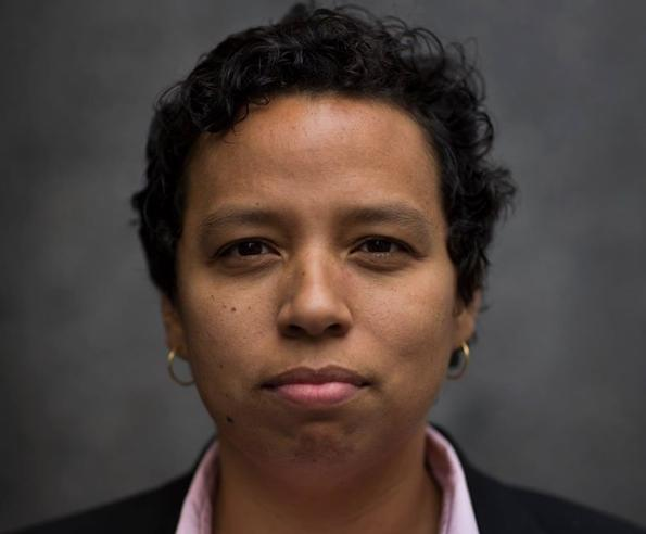 Nera, sposata con una donna: la nuova direttrice dell'Huff Post