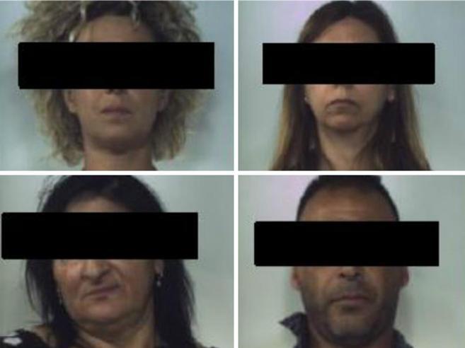 """Caporalato a Brindisi """"Femmine, mule e capre: per loro solo mazzate"""""""