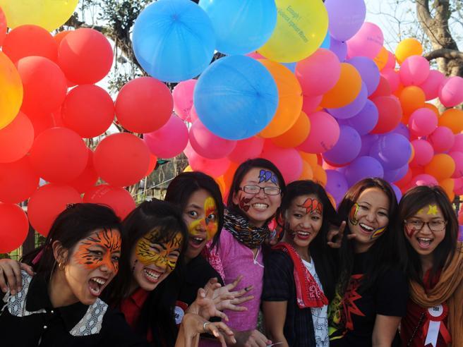Felicità: quando le donne ne hanno fatto un pilastro politico